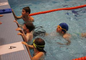 plavecký klub Juklík
